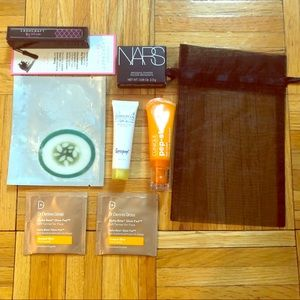 Other - Awesome bundle of never used beauty product musts!